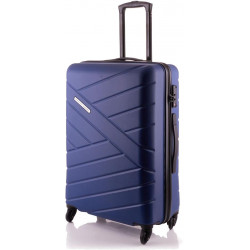 Чемодан Travelite BLISS/Navy M Средний TL074848-20