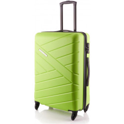 Чемодан Travelite BLISS/Green M Средний TL074848-83