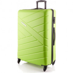 Чемодан Travelite BLISS/Green L Большой TL074849-83