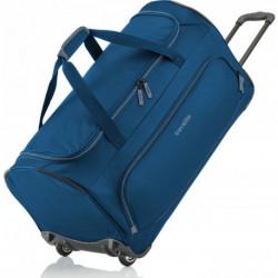 Дорожная сумка на колесах Travelite BASICS/Petrol TL096277-22
