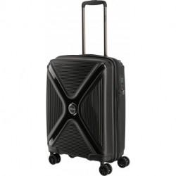 Чемодан Titan PARADOXX/Black Uni S Маленький Ti833406-02
