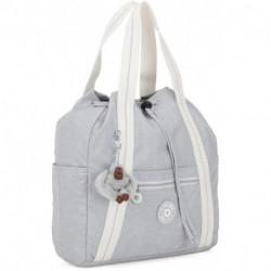 Сумка-рюкзак Kipling ART BACKPACK S/Active Grey Bl KI3452_21P