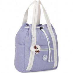 Сумка-рюкзак Kipling ART BACKPACK S/Active Lilac Bl KI3452_31J