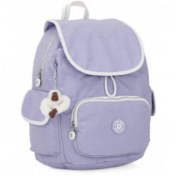 Рюкзак Kipling CITY PACK S/Active Lilac Bl K15635_31J