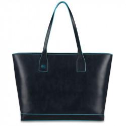 Женская сумка Piquadro Blue Square (B2) BD3336B2_BLU2