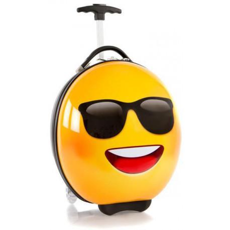 Чемодан на 2 колесах Heys E-MOTION/Sunglasses He13093-3704-00