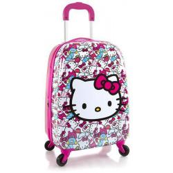 Чемодан на 4 колесах Heys SANRIO/Hello Kitty He16216-6042-00