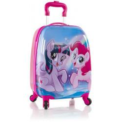 Чемодан на 4 колесах Heys HASBRO/My Little Pony He16261-6052-00