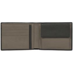 Портмоне PIQUADRO серый VIBE/Grey-Taupe PU257VI_GRTO