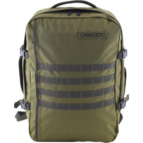 outlet store the cheapest wholesale sales Сумка-рюкзак CabinZero MILITARY 44L/Military Green Cz09-1403